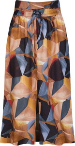 Spódnica Figl mini w stylu casual
