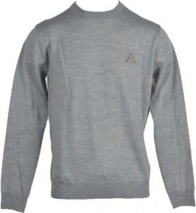 Sweter Aquascutum w stylu casual