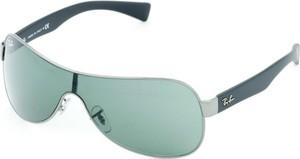 Okulary przeciwsłoneczne Ray-Ban RB 3471 004/71