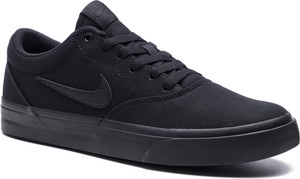 Buty NIKE - Sb Charge Slr CD6279 001 Black/Black/Black