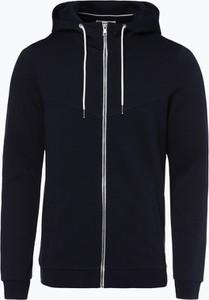 Czarna bluza Tom Tailor Denim