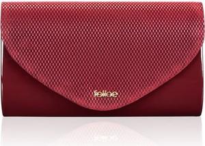 8633436abcdec Torebki • czerwone • Kopertówka skóra naturalna winogronowy. Torebka Felice  mała do ręki