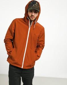 Czerwona kurtka Element w stylu casual