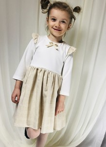 43634de082 sukienki dla dziewczynek wrocław - stylowo i modnie z Allani