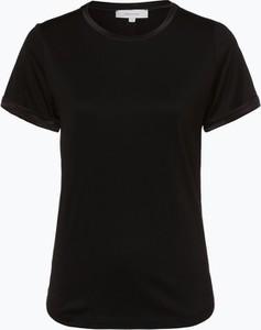 Czarny t-shirt Apriori