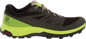 Buty trekkingowe Salomon w sportowym stylu