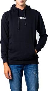 Czarna bluza Pyrex z bawełny