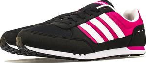 Buty sportowe Adidas z zamszu sznurowane z płaską podeszwą