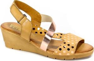 Sandały Verano