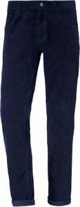 Spodnie Redpoint ze sztruksu