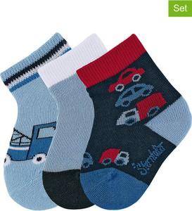 Odzież niemowlęca Sterntaler dla chłopców