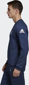 Bluza Adidas z dzianiny