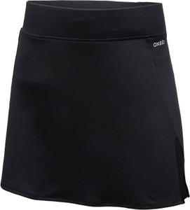 Czarna spódnica Oxelo