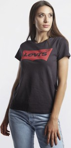 T-shirt Levis w stylu casual