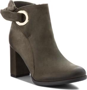 449cac57 Brązowe buty damskie Oleksy, kolekcja lato 2019