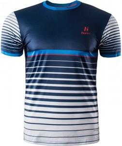 T-shirt sklepiguana z krótkim rękawem w sportowym stylu