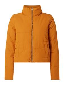 Pomarańczowa kurtka Only