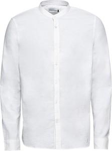 Koszula Nowadays z klasycznym kołnierzykiem z długim rękawem