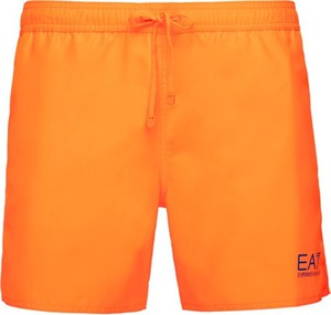 Kąpielówki EA7 Emporio Armani