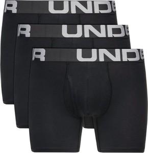 Czarne majtki Under Armour