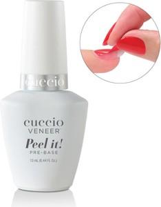 Baza Peel It 13 ml Cuccio Veneer