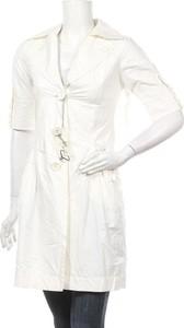 Płaszcz Specchio Woman w stylu casual
