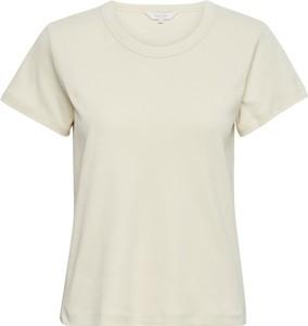 T-shirt Part Two z krótkim rękawem w stylu casual