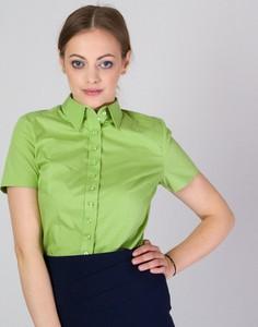 Zielona bluzka Willsoor