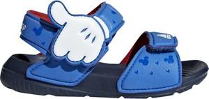 Buty dziecięce letnie Adidas Performance