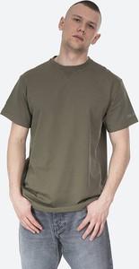 T-shirt Converse z bawełny w stylu casual