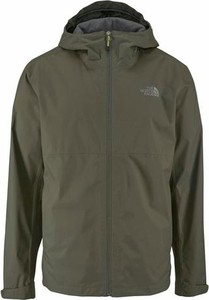 The north face kurtka funkcyjna 'extent shell'