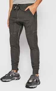 Spodnie sportowe Tigha z dresówki