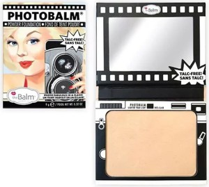 The Balm TheBalm Photobalm Lighter Than Light | Podkład w pudrze 9g - Wysyłka w 24H!