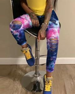 Jeansy Kendallme w stylu casual z jeansu