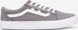 Trampki Yourshoes sznurowane