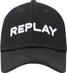 Czapka Replay