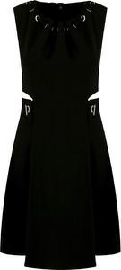 Sukienka Liu-Jo w stylu casual mini bez rękawów
