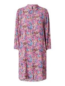 Sukienka YAS z długim rękawem