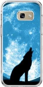 Etuistudio Etui na telefon Galaxy A5 2017 - Wilk nocny