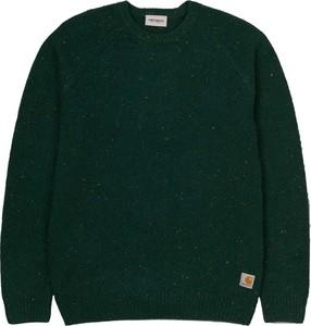 Zielony sweter Carhartt WIP