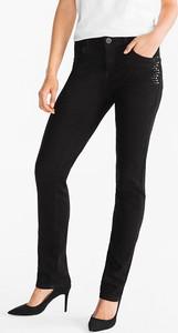 Jeansy The Denim z jeansu
