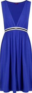 Sukienka Liu Jo Beachwear bez rękawów