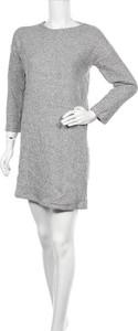 Sukienka Me You Concept z długim rękawem