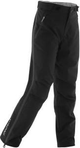 Czarne spodnie dziecięce Inovik