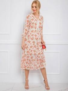 Sukienka Factory Price z długim rękawem