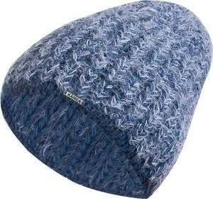 Niebieska czapka Kamea