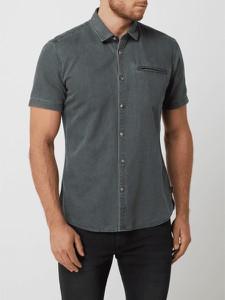 Koszula Esprit z krótkim rękawem w stylu casual