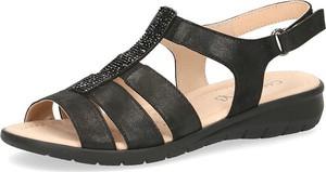 Sandały Caprice w stylu casual