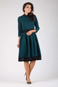 225e318499 eleganckie sukienki wizytowe xxl - stylowo i modnie z Allani
