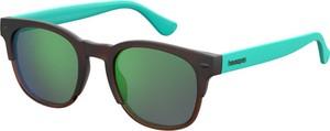 HAVAIANAS ANGRA 7J5 Okulary przeciwsłoneczne męskie